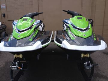 Picture of 2017 Waverunner VXR