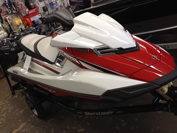 Picture of 2017 Waverunner FX HO