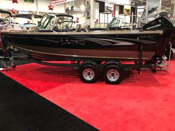 Picture of 2019 Lund 1900 Tyee