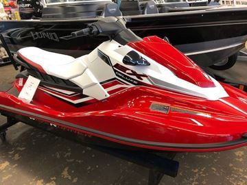 Bay City Marine Limited  Yamaha Waverunner