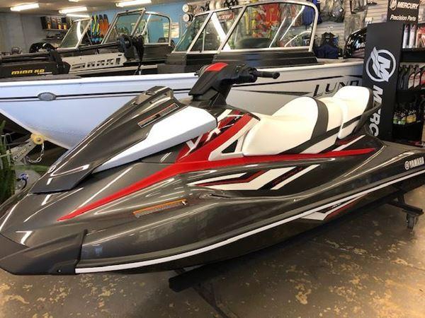 Bay City Marine Limited  2019 Yamaha Waverunner