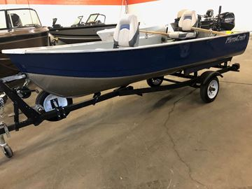 Picture of 14' MirroCraft
