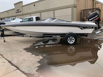 Picture of 2008 Checkmate 2100 Pulsare BR